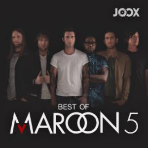 ฟังเพลงต่อเนื่อง Best Of Maroon 5