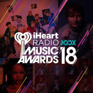 2018 iHeartRadio Music Awards Nominations