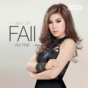 ฟังเพลงต่อเนื่อง Best of Faii Am Fine