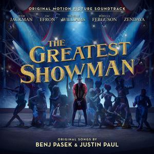 ฟังเพลงต่อเนื่อง GREATEST SHOWMAN OST.