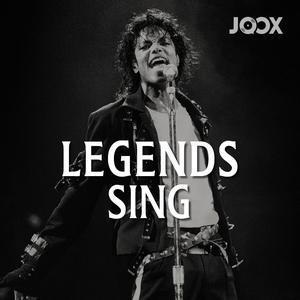 Legends Sing