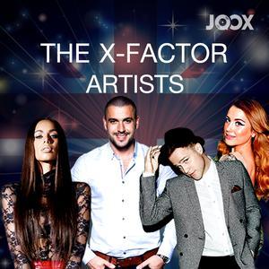 X-Factor Artists