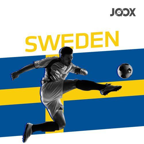 ฟังเพลงต่อเนื่อง SWEDEN