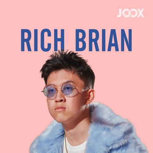 ฟังเพลงต่อเนื่อง Rich Brian