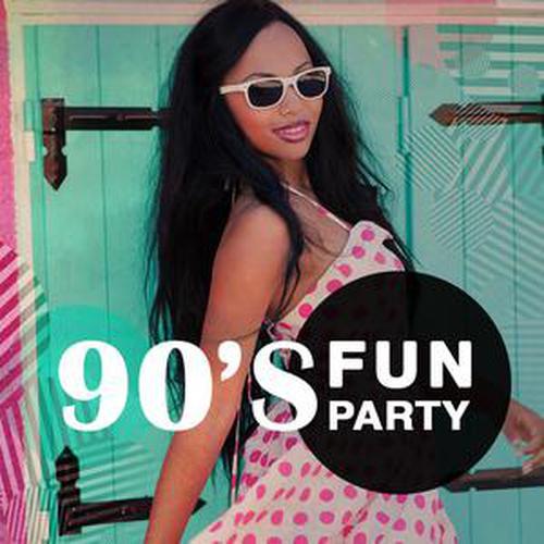 90's Fun Party