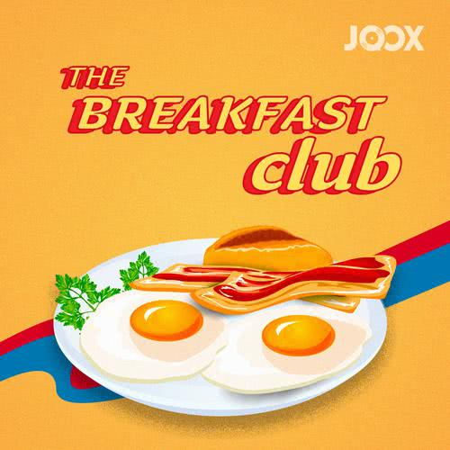 ฟังเพลงต่อเนื่อง The Breakfast Club