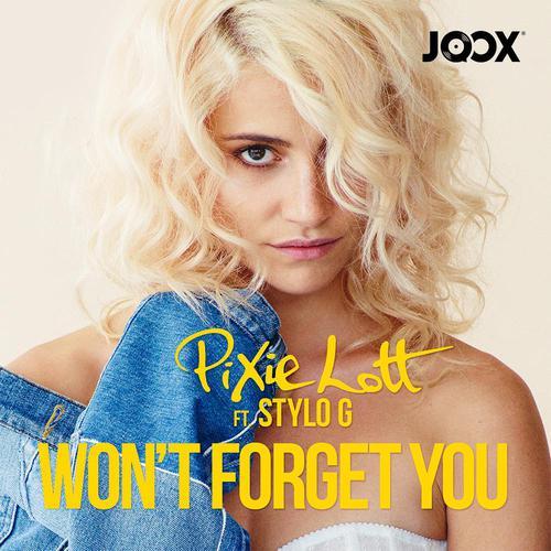 ฟังเพลงต่อเนื่อง Best of Pixie Lott