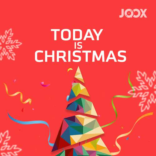 ฟังเพลงต่อเนื่อง Today Is Christmas