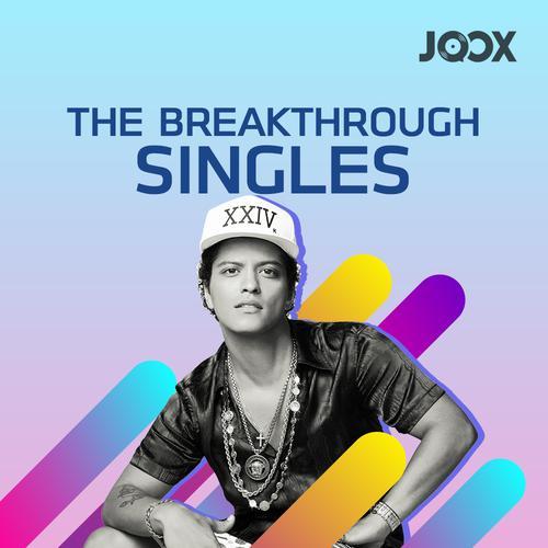 ฟังเพลงต่อเนื่อง The Breakthrough Singles