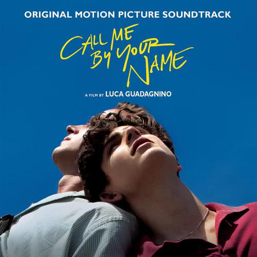 ฟังเพลงต่อเนื่อง Call Me By Your Name (Original Motion Picture Soundtrack)