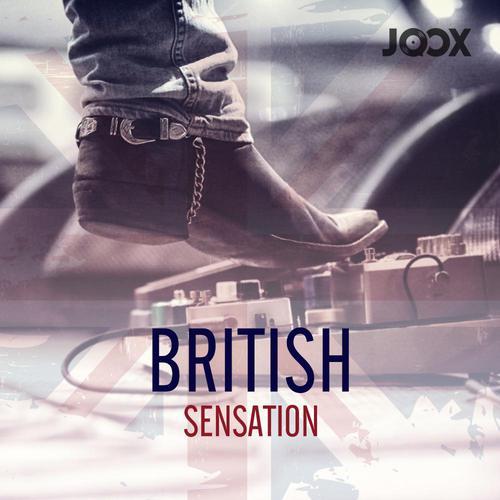 ฟังเพลงต่อเนื่อง British Sensation