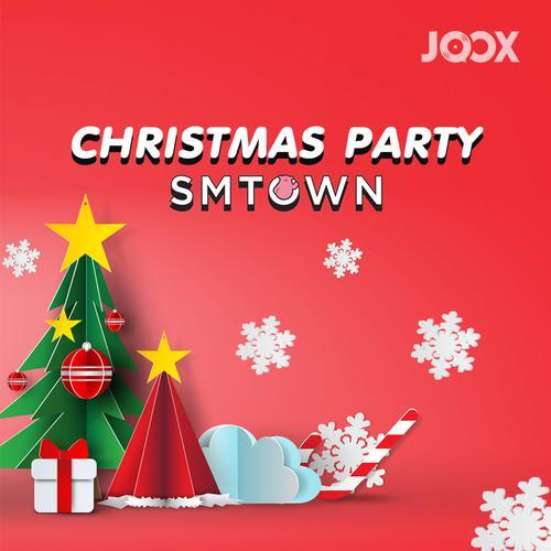ฟังเพลงต่อเนื่อง Christmas Party [SMTOWN]
