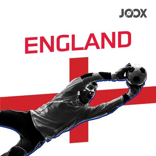 ฟังเพลงต่อเนื่อง ENGLAND