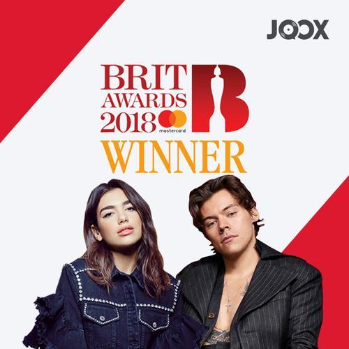 ฟังเพลงต่อเนื่อง Brit Awards 2018 Winners