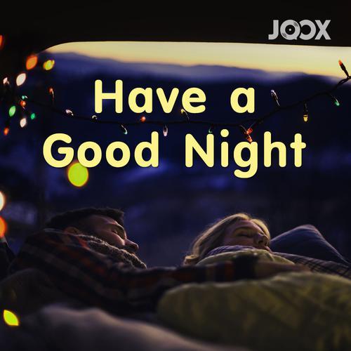 ฟังเพลงต่อเนื่อง Have A Good Night