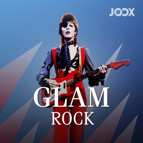 ฟังเพลงต่อเนื่อง Glam Rock