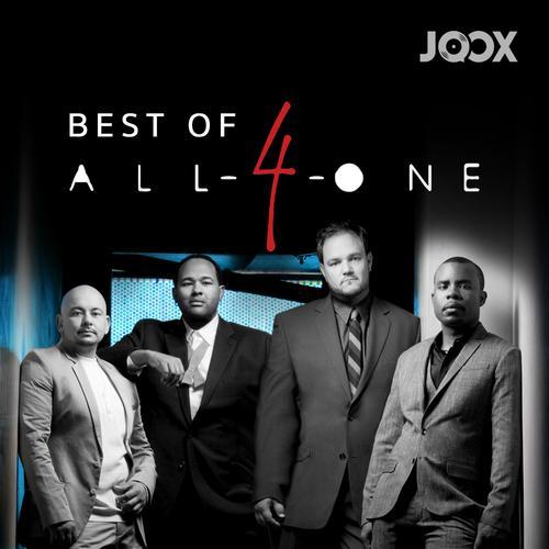 ฟังเพลงต่อเนื่อง Best of All 4 One