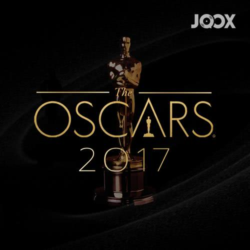 ฟังเพลงต่อเนื่อง Oscar 2017 Nominees & Winners
