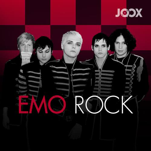 ฟังเพลงต่อเนื่อง Emo Rock [Rock]