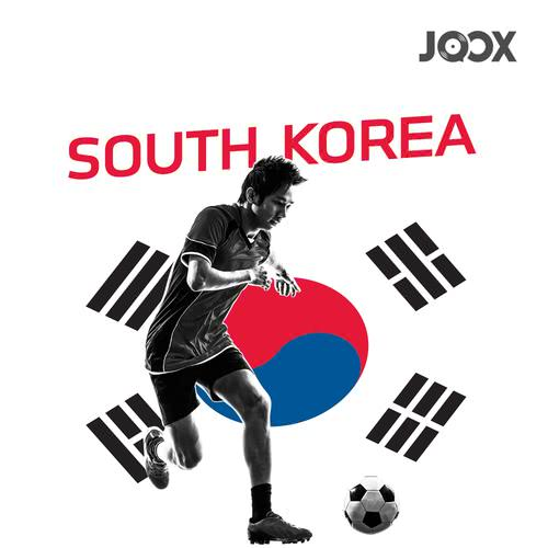 ฟังเพลงต่อเนื่อง SOUTH KOREA