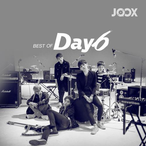 ฟังเพลงต่อเนื่อง Best of DAY6
