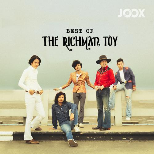 ฟังเพลงต่อเนื่อง Best of The Richman Toy