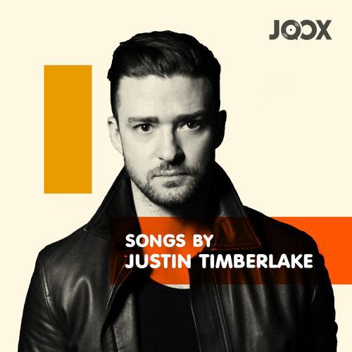 ฟังเพลงต่อเนื่อง Songs by Justin Timberlake