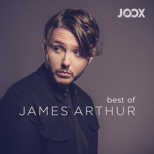 ฟังเพลงต่อเนื่อง Best of James Arthur