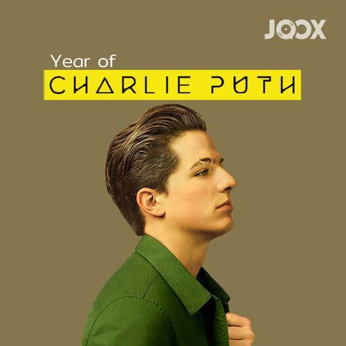 ฟังเพลงต่อเนื่อง Year of Charlie Puth
