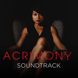 Acrimony Soundtrack