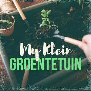 My Klein Groente Tuin